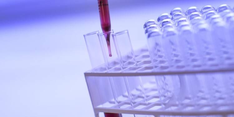 Eurofins : le chiffre d'affaires s'envole avec les tests Covid-19