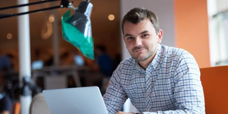 Entrepreneurs, se verser son premier salaire, ça ne s'oublie pas !