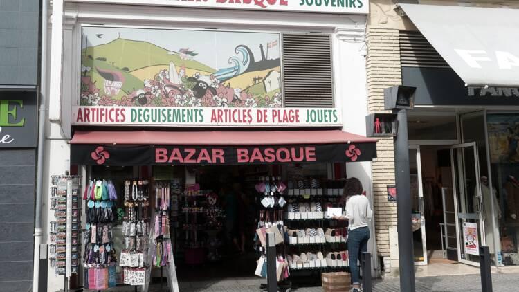 G7 : l'État met la main à la poche pour aider les commerçants de Biarritz
