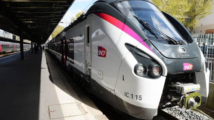 La SNCF en passe de choisir le rival espagnol d'Alstom pour ses trains Intercités