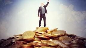 Le salaire des grands patrons américains multiplié par plus de 10 en 40 ans