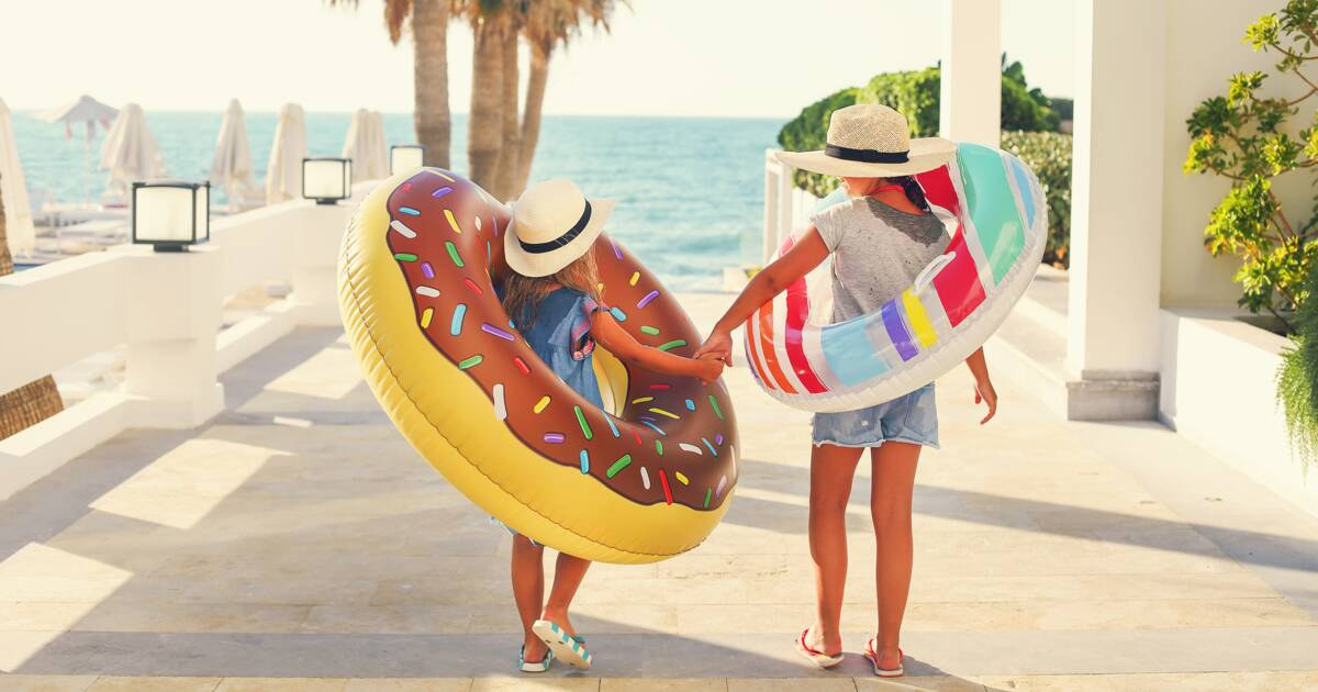 Chèque-vacances : utilisation, validité et coût