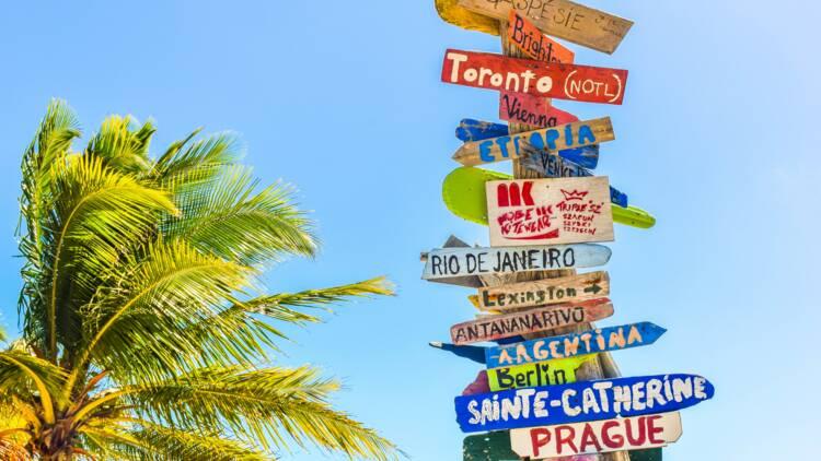 Entrepreneurs, le tourisme est un filon en or pour se lancer