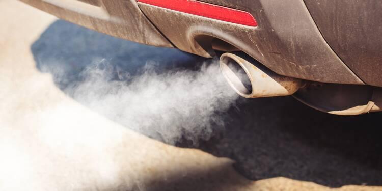En Angleterre, on songe à rémunérer les citoyens qui dénoncent les conducteurs pollueurs