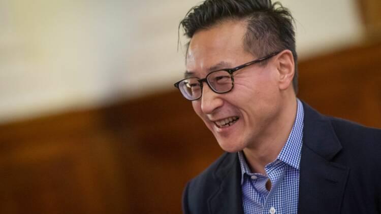 Un cofondateur d'Alibaba s'offre les Brooklyn Nets pour un montant record dans le sport américain