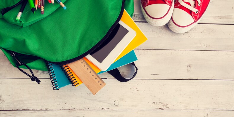 Le coût de la rentrée bondit pour les collégiens