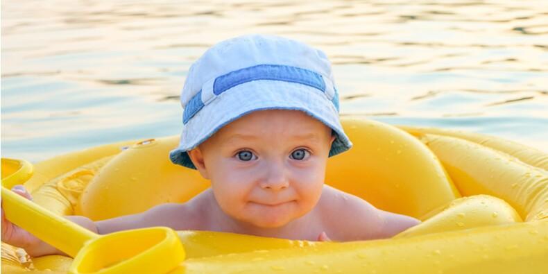 Décathlon rappelle une bouée pour bébé potentiellement dangereuse