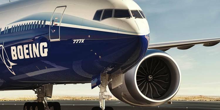 Boeing retarde encore le lancement du 777X