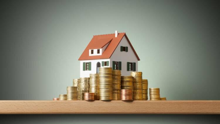 Taxe foncière sur les propriétés bâties