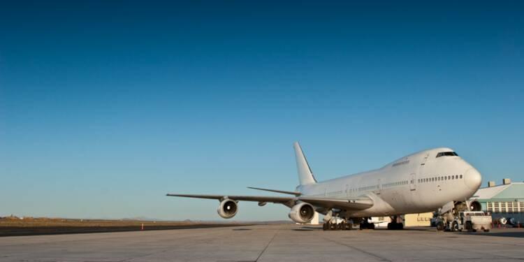 """Boeing 747-400 : offrez-vous le """"Air Force One"""" japonais"""