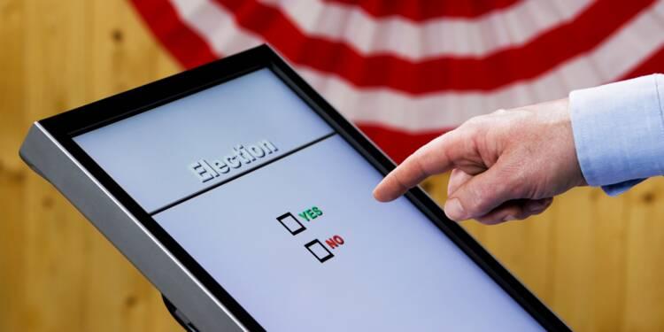 États-Unis : des hackers transforment des machines à voter en jukebox