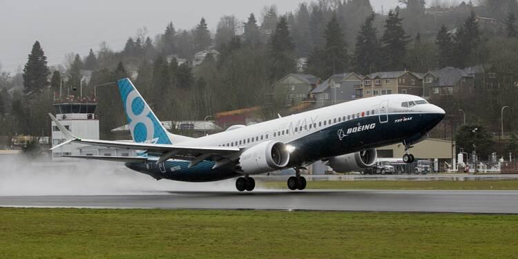 737 MAX : des billets déjà en vente pour voyager sur le bimoteur de Boeing