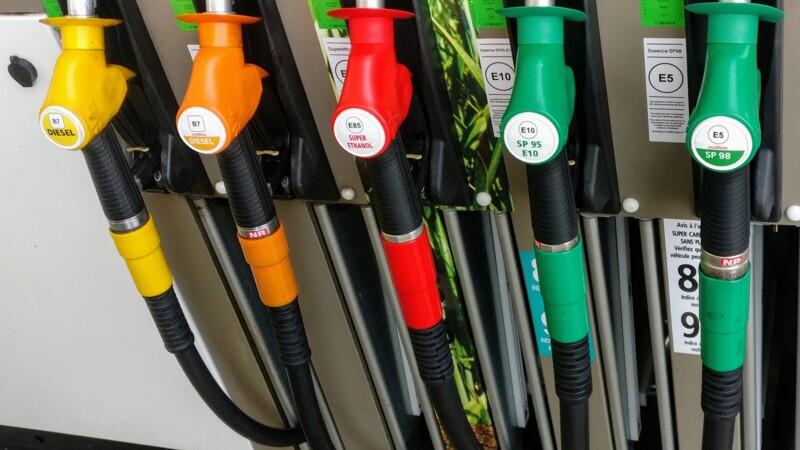 Carburants : le prix du diesel au plus bas depuis le début de l'été