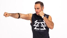 Pour garder la forme au boulot, testez le body combat