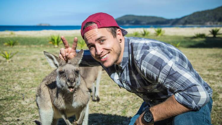 Australie : le programme vacances-travail (PVT), c'est désormais jusqu'à 35 ans !