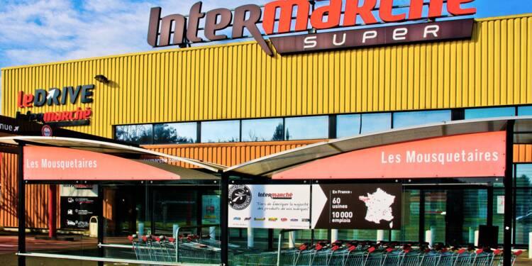 Salmonelles : Intermarché et Netto contraints de rappeler un lot de cordons-bleus