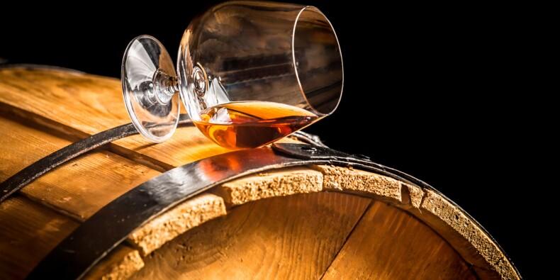 Il ne s'est jamais vendu autant de Cognac