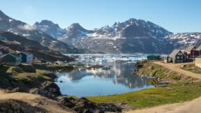 Défense : le Danemark va renforcer la surveillance au Groenland et dans l'Atlantique Nord
