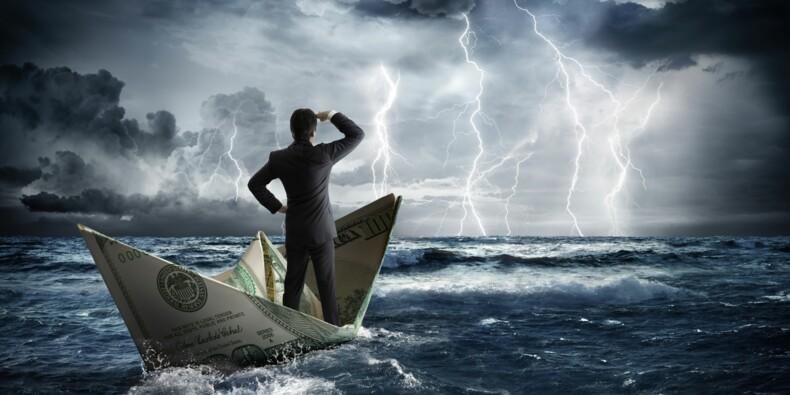 """Bourse : """"les actions risquent de ne pas rapporter plus de 2% par an pendant 5 ans"""""""