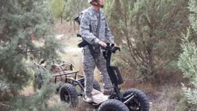 La trottinette électrique intéresse maintenant les armées