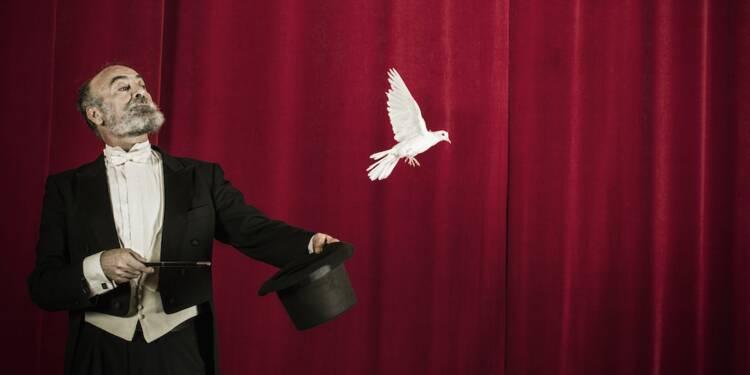 Pour la première fois, l'État reconnaît… un diplôme de magicien !