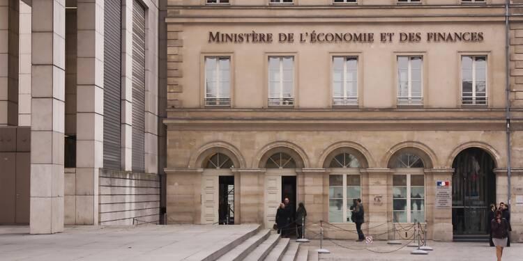 Gérald Darmanin annonce 2 milliards d'euros d'économies en 2019 grâce aux taux bas