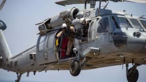 L'impressionnant bateau de guerre autonome sur lequel planche l'US Navy
