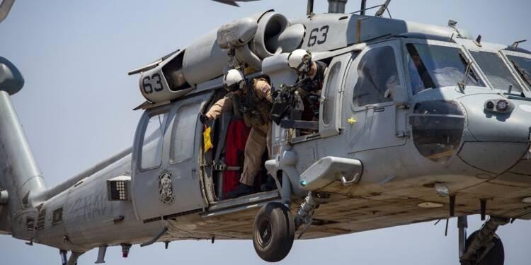 L'US Navy fait passer ses messages dans des sacs de grains pour éviter l'espionnage