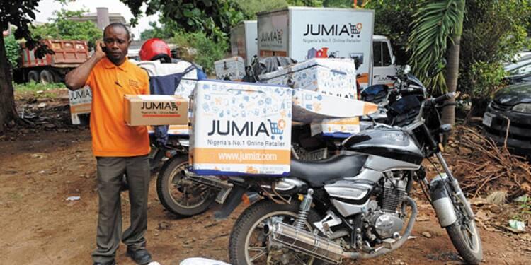 Jumia : un Amazon africain crée par deux Français