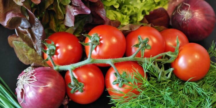 Fruits et légumes bio : la grande distribution se gave sur le dos des consommateurs