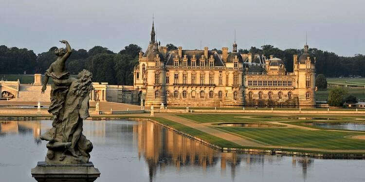Chantilly : pourquoi le choix de Macron d'y recevoir le Premier ministre indien est très calculé