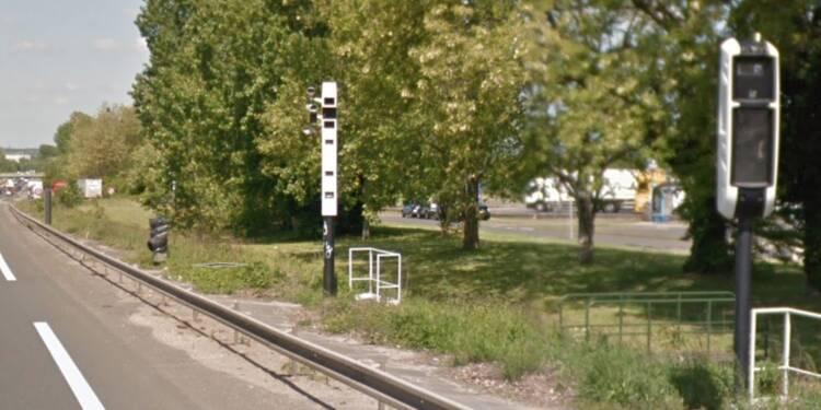 Radars tourelles : une dizaine de cabines déjà vandalisées