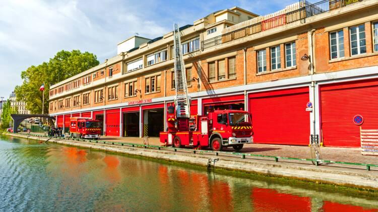 Sapeur-pompier volontaire : formation et compétences