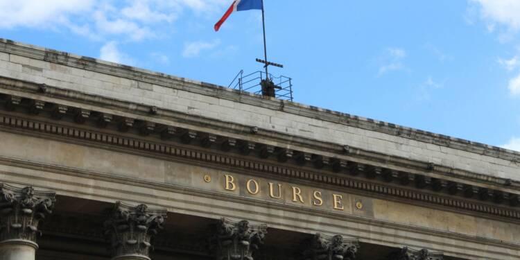 La panne géante sur plusieurs Bourses européennes, dont le CAC 40, résolue