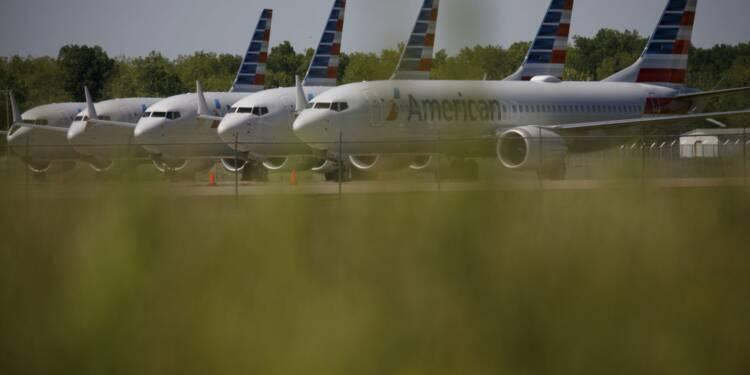 Les 737 MAX de Boeing de retour dans les airs dès le mois d'octobre?