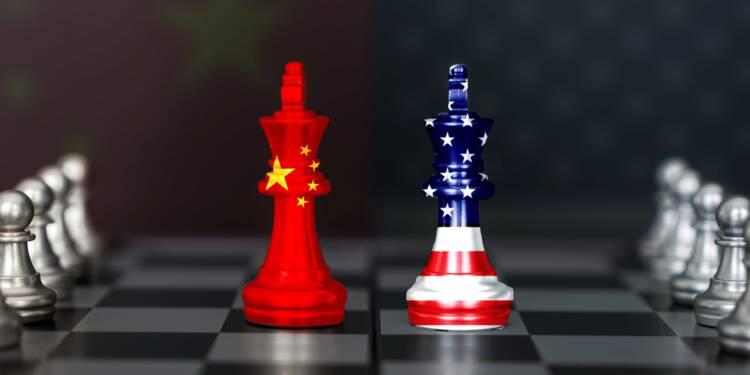 Guerre commerciale : les gagnants et les perdants