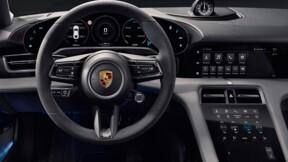 Porsche Taycan : bienvenue à bord de la voiture électrique de Porsche
