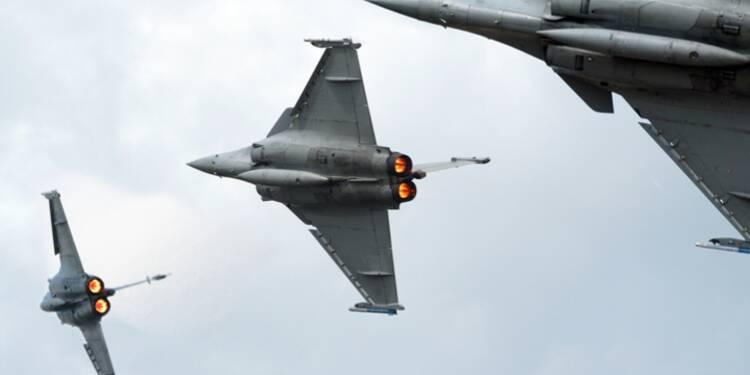Rafale : Dassault profite à fond du regain des tensions indo-pakistanaises