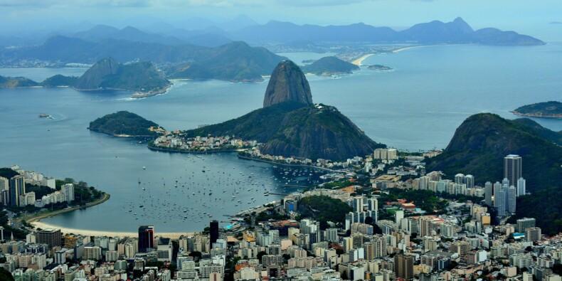Carrefour : un cadavre caché par des parapluies dans un supermarché au Brésil