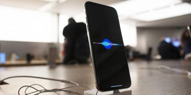 Siri : des Français licenciés après le scandale des écoutes