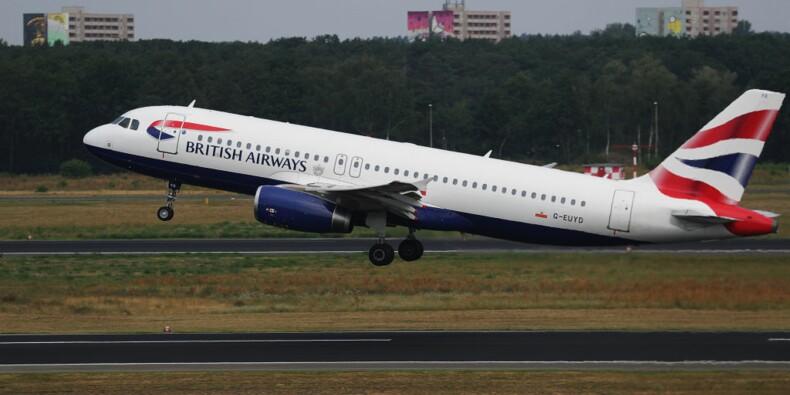 Grosse confusion autour des annulations de vol chez British Airways
