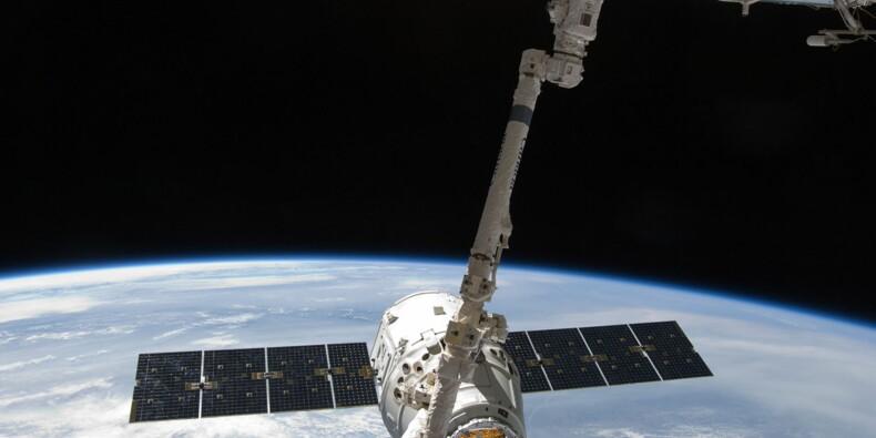 La Nasa soupçonne une astronaute d'avoir commis le premier délit dans l'espace
