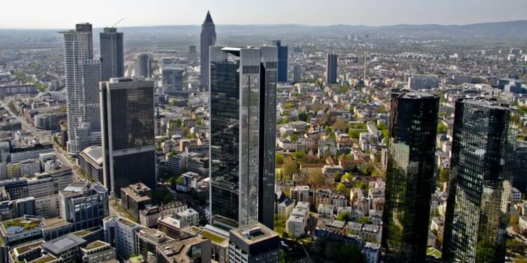 L'Allemagne échoue à financer sa dette à cause des taux négatifs