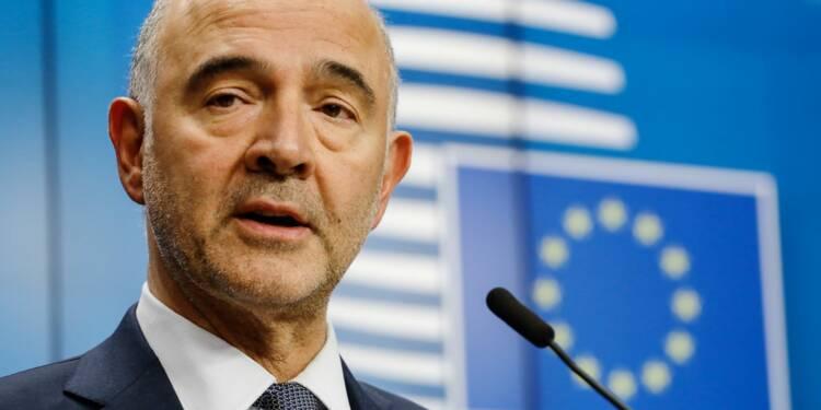 Pierre Moscovici serait-il un président crédible à la Cour des comptes ?