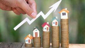 Immobilier : à quels prix se vendent maisons et appartements en fonction du nombre de pièces ?