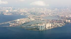 Montée des eaux : l'Indonésie va déménager sa capitale de Jakarta à Bornéo