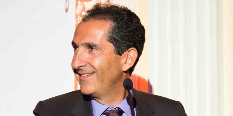 SFR : Altice, le groupe de Patrick Drahi, vise un bond des ventes en 2020