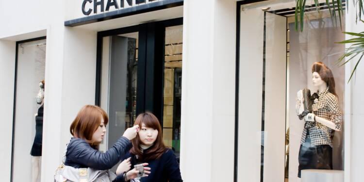 Paris Shopping Tour : des visites de Paris sous le signe du luxe