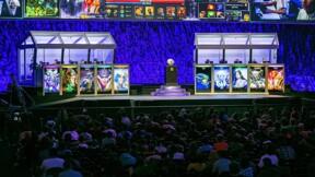 E-sport : 15 millions de dollars pour une victoire, nouveau record