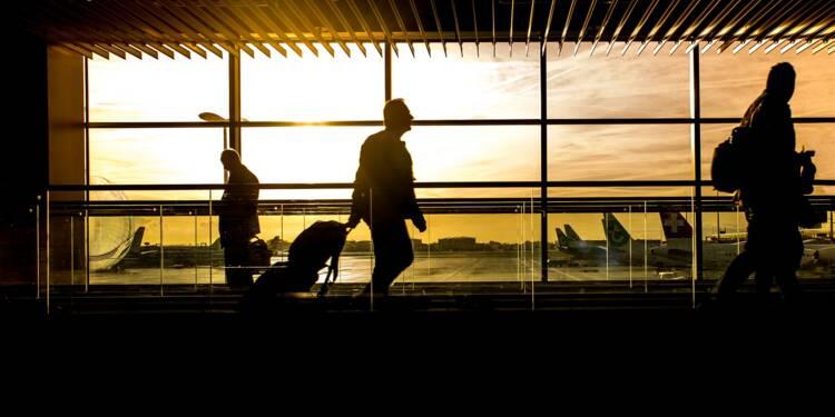 Les aéroports français qui affichent le plus d'annulations de vols en 2019